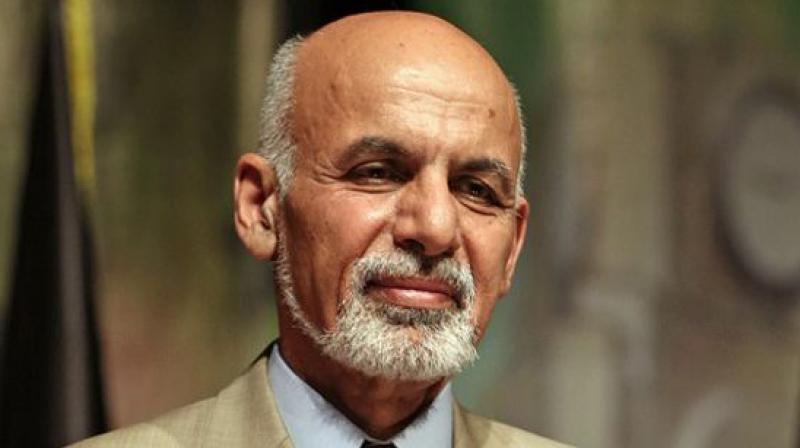 Afghanistan: Ashraf Ghani secures victory in presidential elections with 50.64% votes