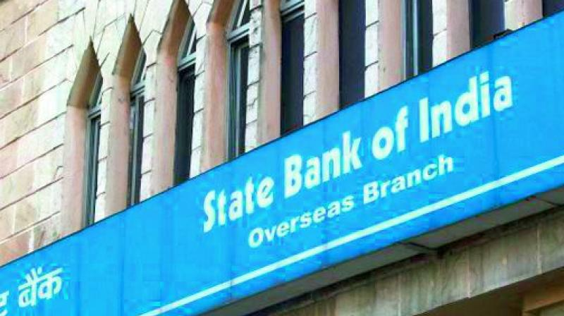 SBI has waived charges for fund transfer of up to Rs 1,000 through IMPS. (Representational Image)