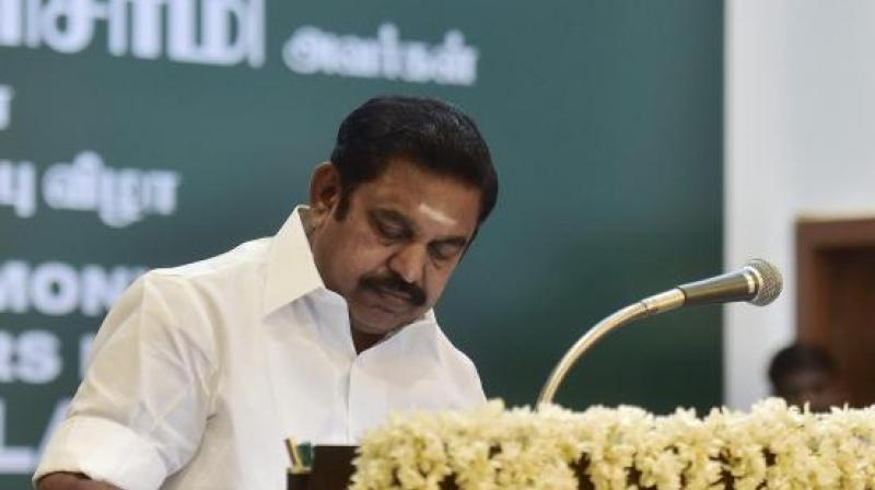 Why top IAS Officers in Tamilnadu transferred?