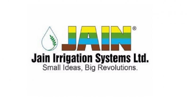 Jain Irrigation has a debt equity ratio of 1:1.1 and networth of Rs 4,561 crore including Compulsory Convertible Debenture (CCD), it said in a regulatory filing.