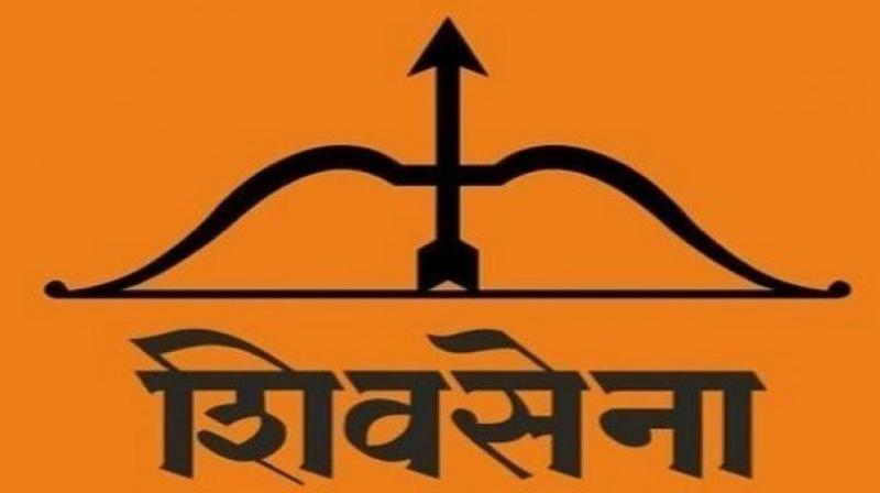 In a jolt to Congress, MLA seeks votes for Shiv Sena