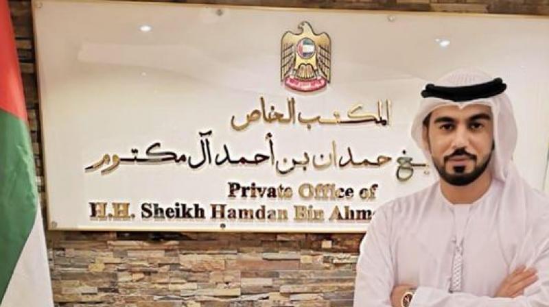 H.E Ahmed Al Jariri
