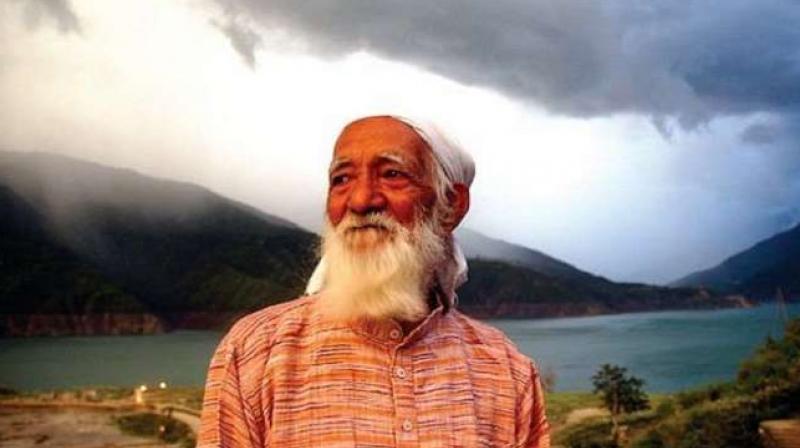 The Chipko Movement Leader and Environmentalist, Sunderlal Bahuguna Dies of COVID-19