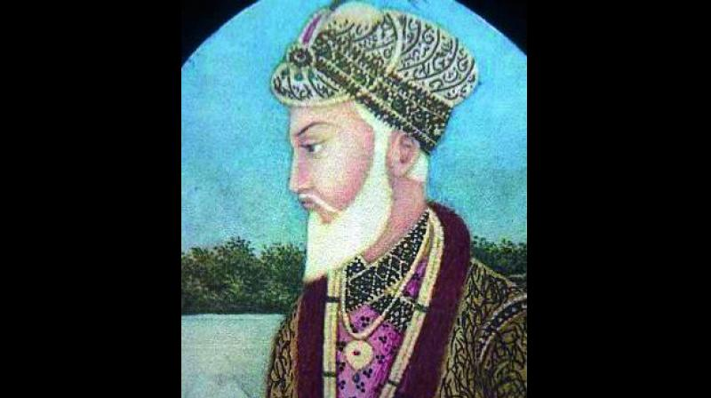 Generations since Aurangzeb's death in 1707 have been force-fed the stale gruel that Aurangzeb, the monarch was a narrow-minded, Hindu-hating bigot who wasted his Mughal inheritance in a foolhardy obsession with conquering the Deccan.
