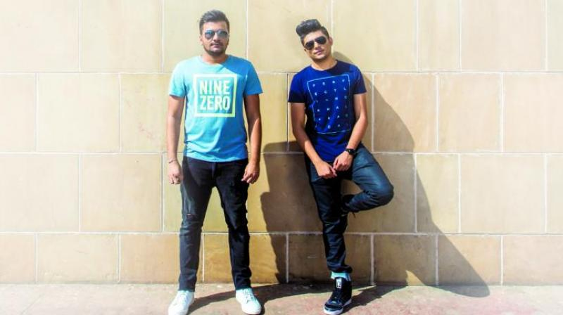 Electronic duo Lost Stories is the only DJ duo to represent India at Tomorrowland 2017. They talk about premiering new music, fusions and more.