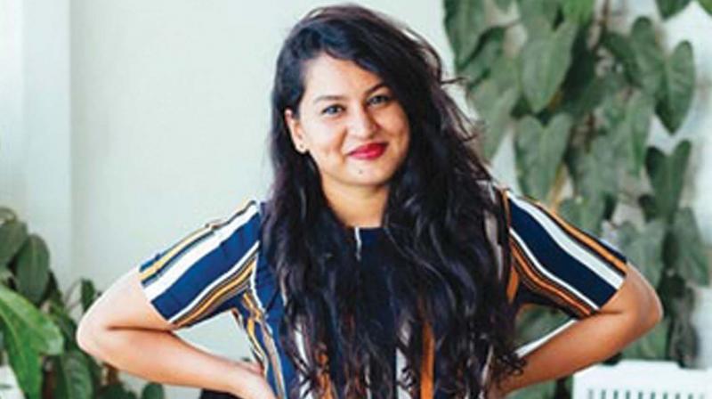 Nilma Dileepan