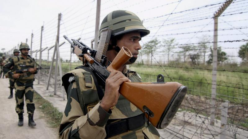 Security forces launched a search operation based on information received. (Photo: File/Representational)