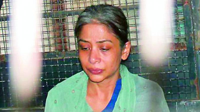 INX Media case: Indrani to be produced in Delhi court