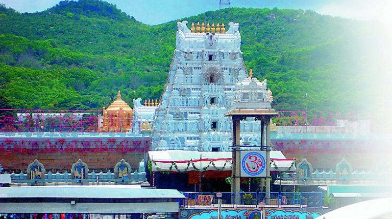 Rooms: Tirumala Tirupati Devasthanam's New Room Allotment System