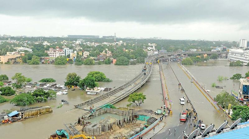chennai disaster response force in by year end