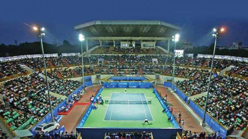 To host an ATP tournament in the country is a privilege, and after having hosted it for 21 editions, Chennai is finally saying goodbye to one of its coveted sporting events.