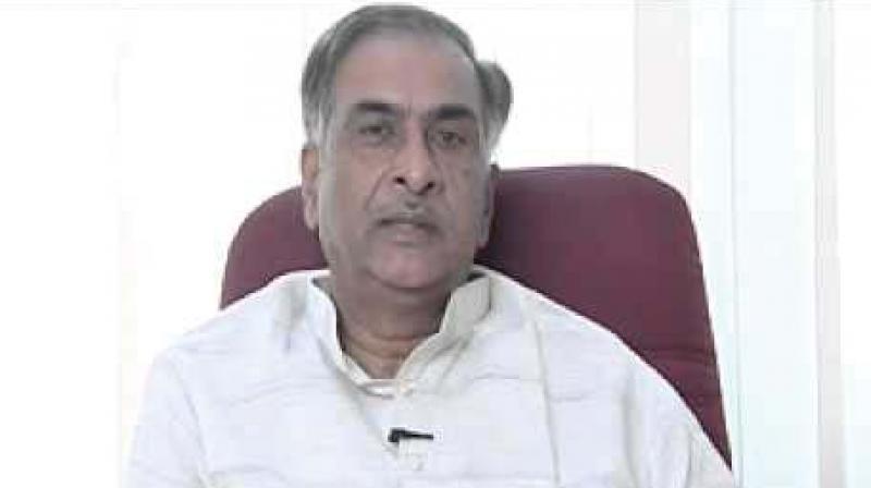 Basavaraj Horatti, JD(S) leader