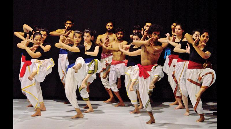 The Mixed Media programme, explains Attakkalari founder Jayachandran Palazhy focuses on vocational training, teaching students choreography, lighting techniques and pedagogy (Representational Image)