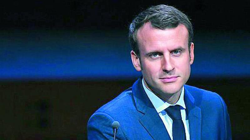 Libya agreed Thursday with EU and African leaders to allow migrants facing abuse in detention camps to be evacuated within days or weeks, French President Emmanuel Macron said. (Photo: File)