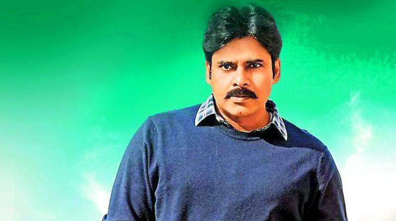 Pawan Kalyan wants to complete his shoot in Europe by November 15 and then leave for UK for this award on November 17,  says the source.