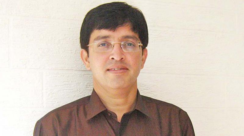 State health secretary Dr J. Radhakrishnan