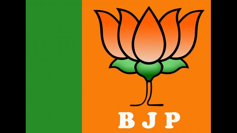 "The BJP initiated the merger only to ensure that the government remains stable and mid-term elections are avoided,"" a senior leader said (Representational Image)"