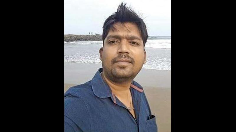 Avinash Bhushan