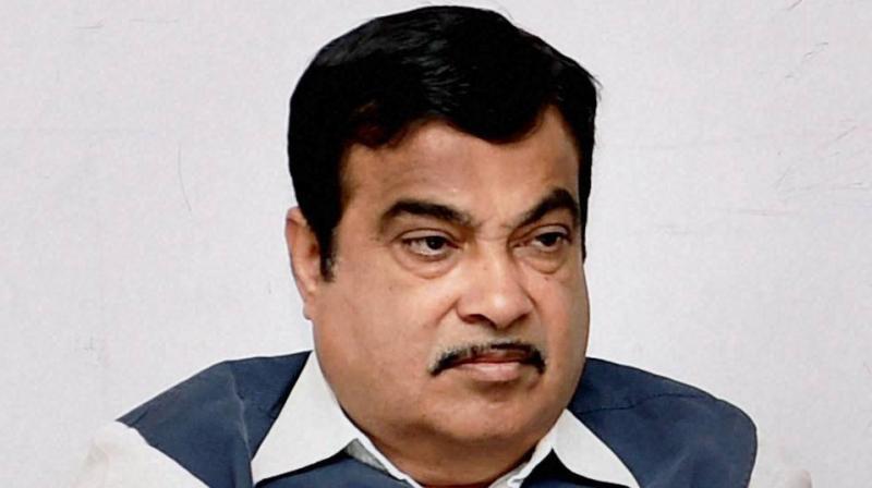 Union minister Nitin Gadkari (Image: File)