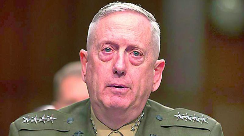 "A similar portent was seen in US politics where the much-feted Marine Corps general with the famous moniker ""Mad Dog"", and with an unmatched cult of lethality, Jim Mattis, was appointed as secretary of defence under Donald Trump."