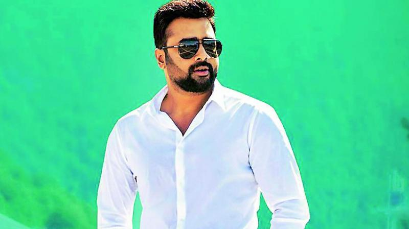 Image result for Nara Rohit To Enter kollywood