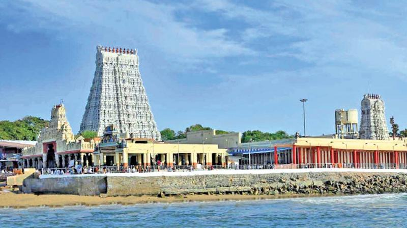 The sixth day of the festival on October 25, a minimum of four lakh devotees are expected to throng Tiruchendur to witness the Soorasamhara event