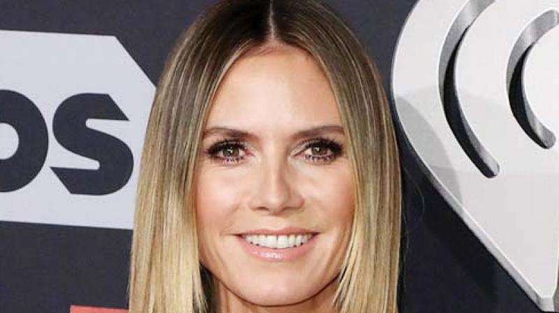 Heidi Klum are the latest Hollywood personalities to have spoken out against disgraced producer Harvey Weinstein