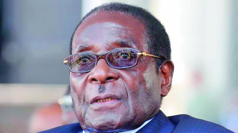 The military is favouring a voluntary resignation for Mugabe to maintain a veneer of legality in the political transition and avoid accusations of a coup. (Photo: File)