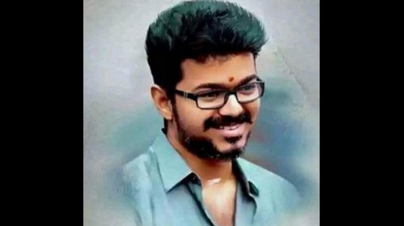 Tamil Nadu Actor Vijay Thanks Fans Leaders For Support