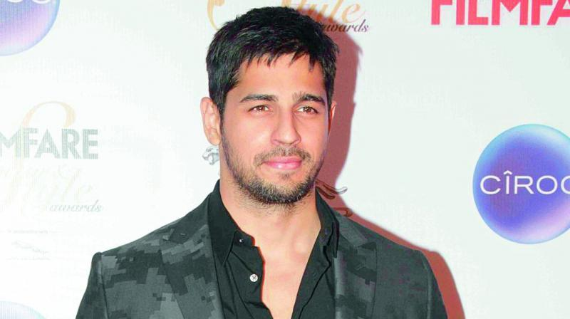 For starters, Sidharth Malhotra refused Race 3 because he did not want to be paired opposite Daisy Shah.
