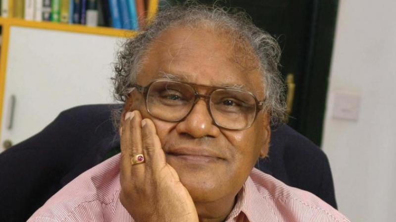Leading science intellectuals like Prof. C.N.R. Rao, who has done so much to advance research within the country, has reportedly said he no longer attends the Science Congress for fear that he may be seen as endorsing what goes on there in the name of science.
