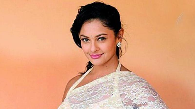 Actress Pooja Kumar says that she is getting a lot of scripts in Telugu now.