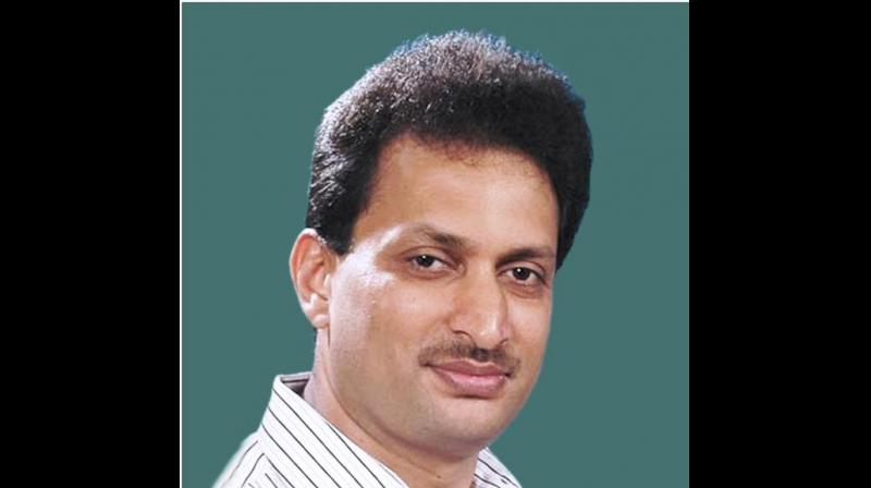 Ananthkumar Hegde should be ashamed: BJP leader