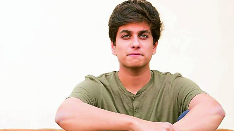 Raghav recently moved from Bengaluru to Mumbai to pursue music, after he realised during the course of his show, that this is where his heart lay.