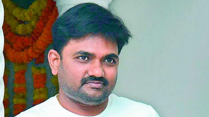 Maruthi won't be directing the series though and will have his associates helming it.
