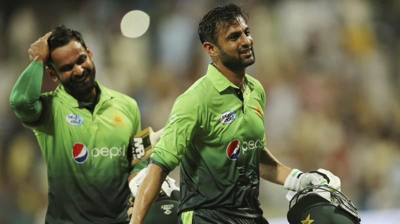 Malik has denied focussing on the things being said about him and said that he will focus on how he can perform better in the premier tournament. (Photo: AP / File)