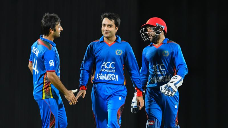 The inclusion of former captain Asghar Afghan and the return of the fast bowler Hamid Hassan were the big news as the Afghanistan Cricket Board on Monday announced their 15-man squad for the International Cricket Council Men's Cricket Wor