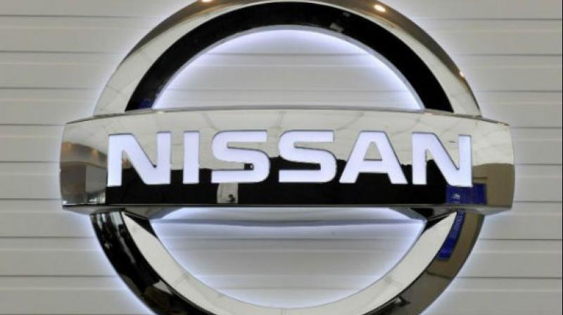 nissan case