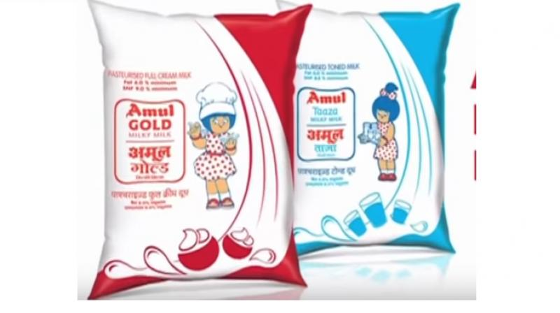 amul ice cream vs mother dairy ice cream Key words: ice cream, paired t-test, brand image, brand awareness,  apart  from premium class, amul, vadilal, cream bell and mother dairy have their.