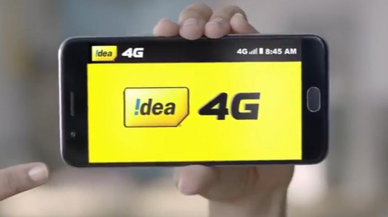 Idea Cellular topped the chart in terms of average upload 4G speed for September at 6.307 mbps. (Photo: Youtube screengrab)