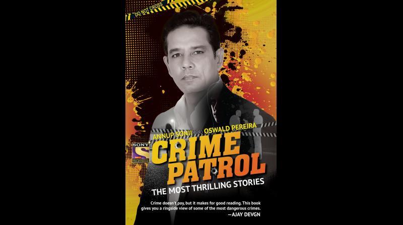 Crime Patrol, longest-running crime series on Indian TV, is