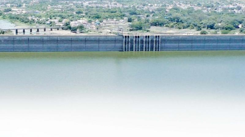 The current surface water in the lakes located in the Chennai region could be enough to meet the need of distribution of water for the next one month.