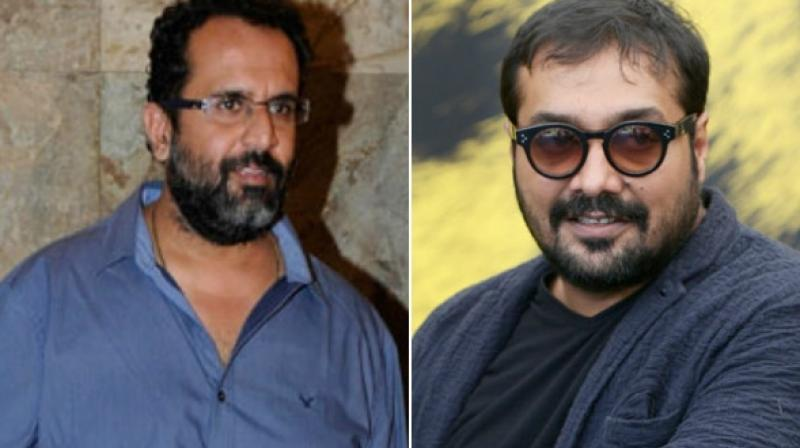 Anurag Kashyap was reportedly set to direct Aanand L Rai's 'Manamarziyan' earlier.
