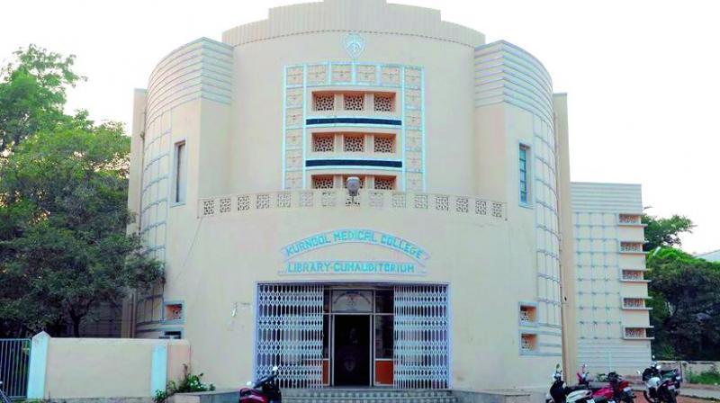 Kurnool Medical College