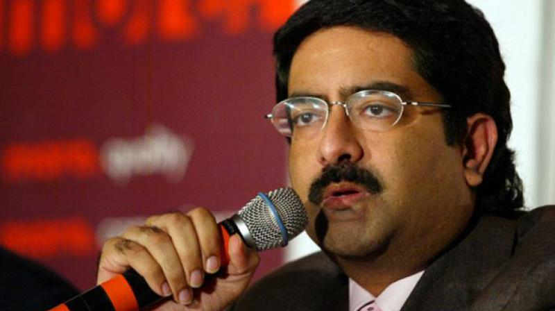 Chairman of Aditya Birla Group, Kumar Mangalam Birla (Photo: AP/File)
