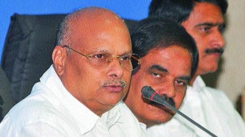 Yanamala Ramakrishudu