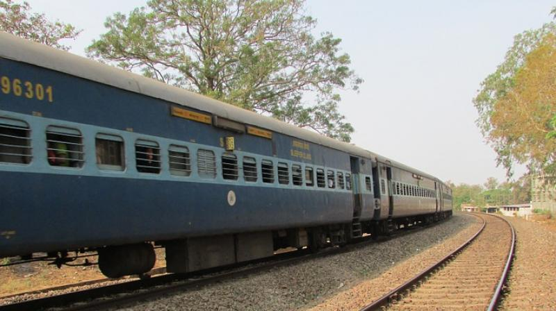 This comes less than ten days after 26 girls were rescued from a Mumbai-bound train. (Representational Image/Pixabay)