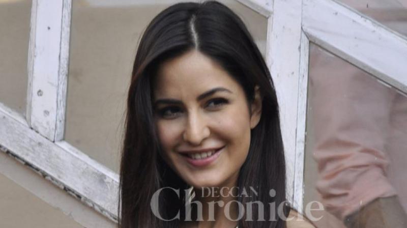 Katrina was last seen in 'Jagga Jasoos'.