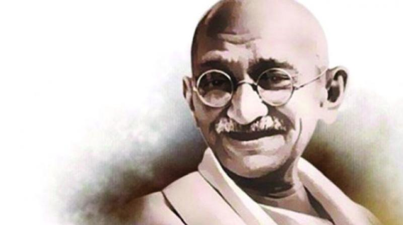 The event held on Sunday was also a precursor to the commencement of celebrations of Mahatma Gandhi's 150th birth anniversary set to be launched by the Indian government on October 2 in India and abroad, the Indian Embassy here said in a statement.  (Photo: File)