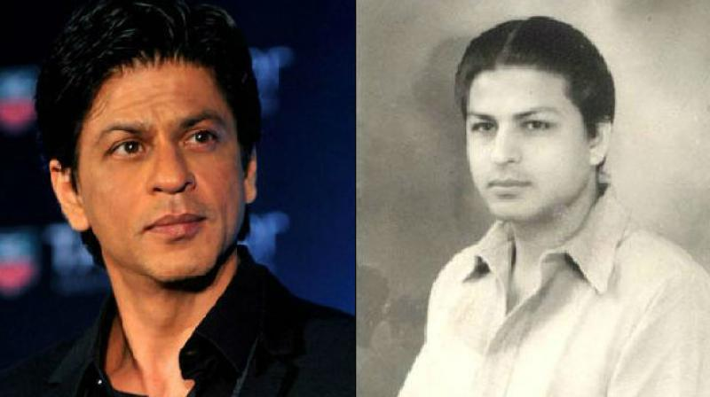 Shah Rukh Khan's father Taj Mohammed Khan had passed away before he entered film industry.
